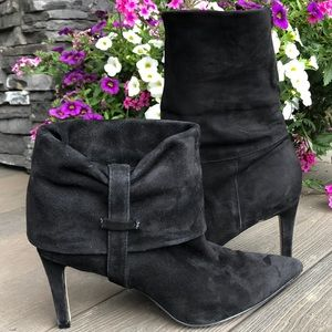 Calvin Klein Bethany convertible Ankle Boot